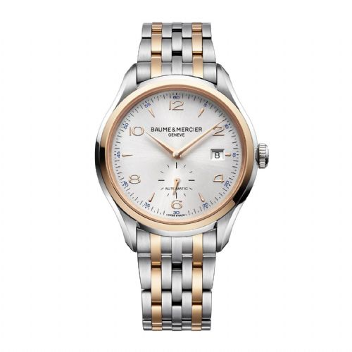 BAUME & MERCIER Clifton Small Seconds Automatic Gents Watch 10140